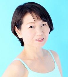 ピラティスアライアンス 恵比寿スタジオ 花岡インストラクター